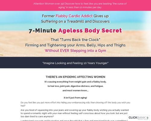 7 Minute Ageless Body