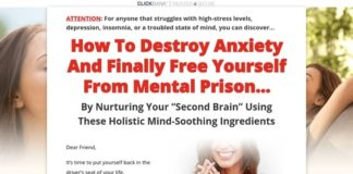 The Anti-Anxiety Plan - The Anti-Anxiety Plan