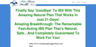 My IBS Story cb vsl | Overthrow IBS