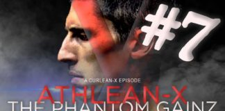 Athlean-X Exposed Part 7 - The Phantom Gainz | Ft. Feigenbaum, Jeff Nippard - Happy Valentine's Day!