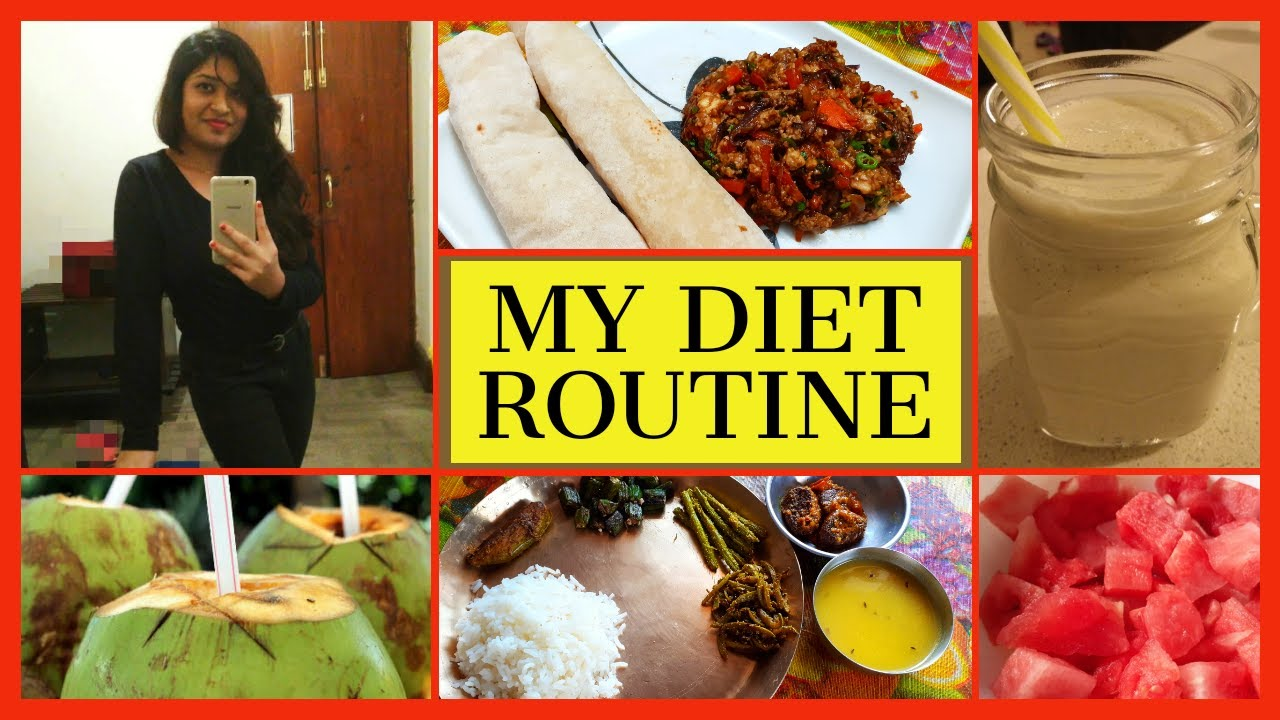 MY COMPLETE DIET PLAN || WHAT I EAT IN A DAY FOR WEIGHT LOSS || INDIAN FOOD DIET