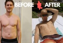I Ate Like Jeff Cavaliere for 30 days! The Athlean X 'Diet'