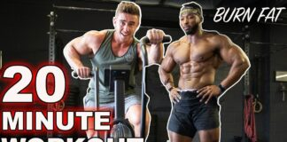 The HARDEST Workout I've Ever Done... | Zac Perna