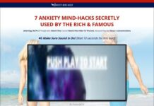 Boost Your Body To Get Rid Of Anxiety