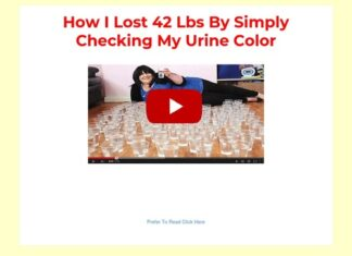 Weight Dissolver - Video Presentation
