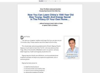 Qigong Secrets Home Study Course