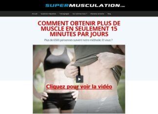 La Musculation Sans Materiel: Super Conversions - 70% De Commission...